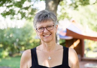 Doris Menges