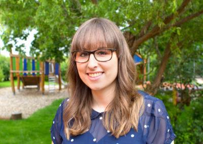 Jennifer Hafner