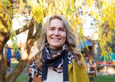 Lisa Friesen