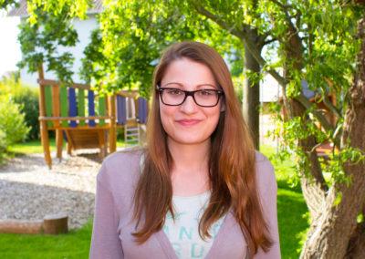 Madeleine Helleis