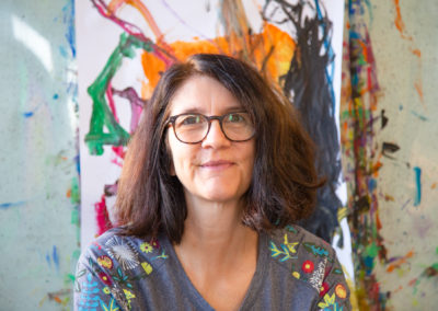 Susanne Feindler