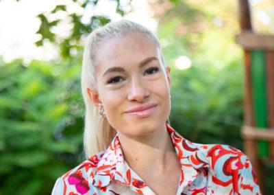 Jessica Preibisch